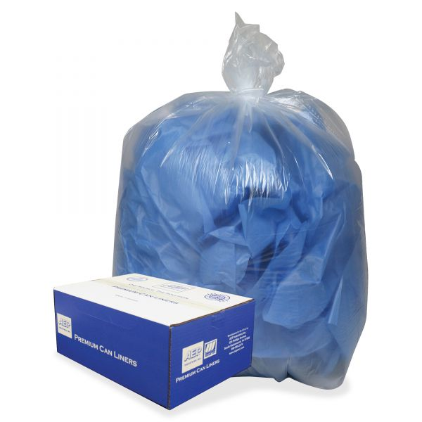 Classic 33 Gallon Trash Bags