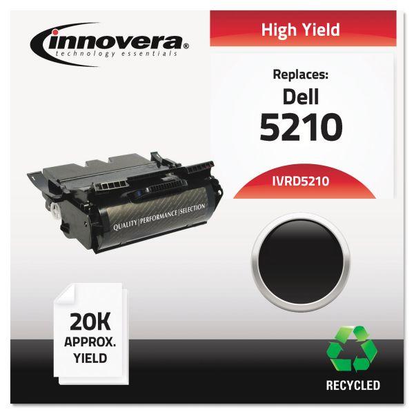 Innovera Remanufactured Dell 5210 Toner Cartridge