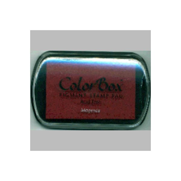 ColorBox Pigment Ink Pad