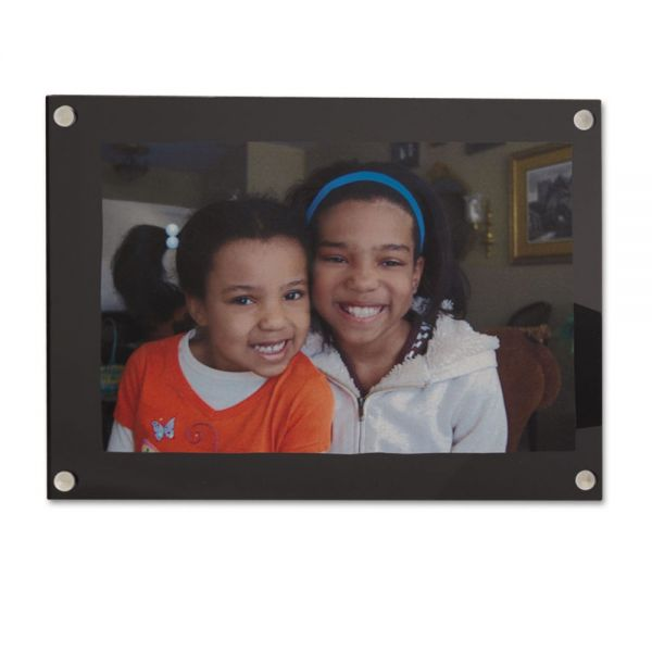 Universal One Magnetic Picture Frame