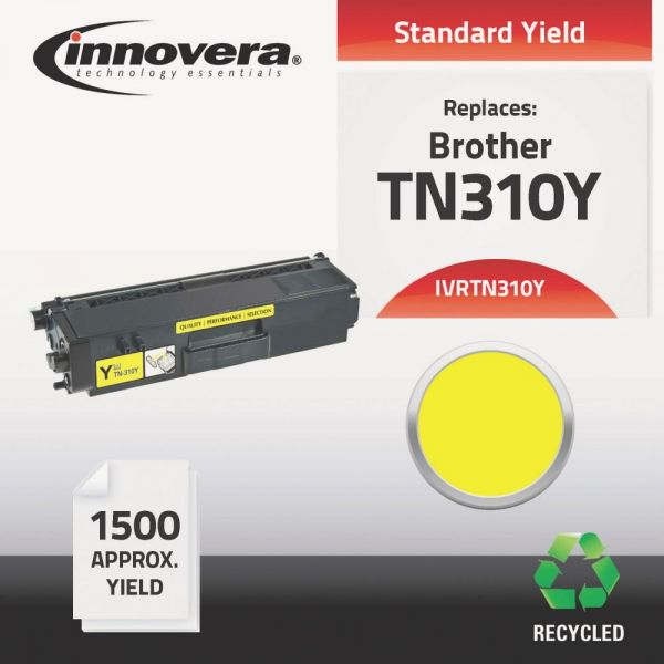 Innovera Remanufactured Brother TN-310 Toner Cartridge