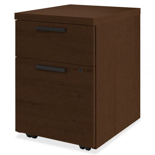 HON 10500 Series H105106 2-Drawer Mobile File Cabinet