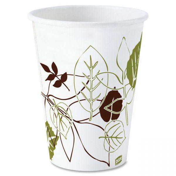 Dixie Pathways 10 oz Paper Coffee Cups