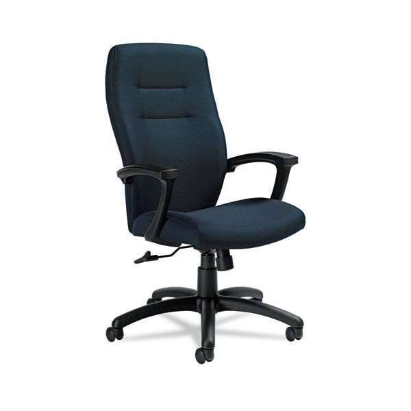Global Synopsis Series High-Back Office Chair