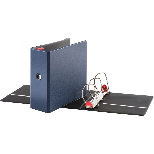 "Cardinal Prestige Locking 5"" 3-Ring Binder"