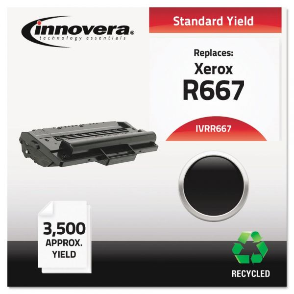 Innovera Remanufactured Xerox R667 Toner Cartridge