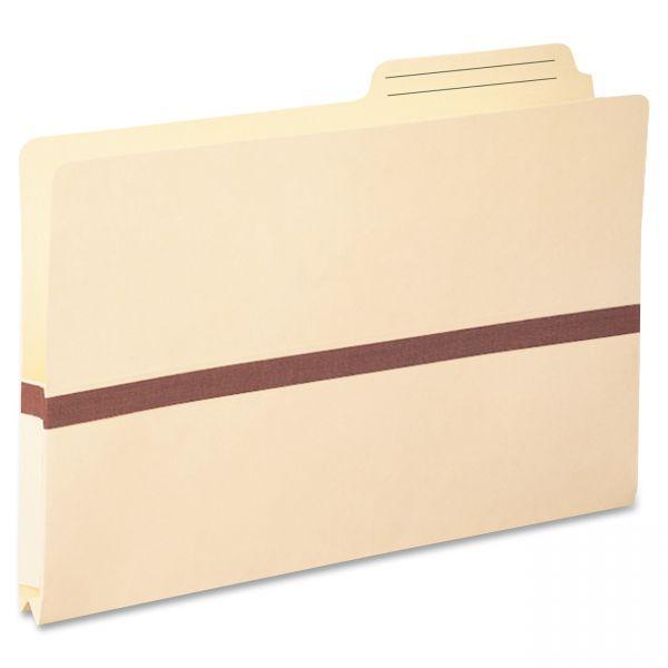 Smead 76487 Top Tab Expanding File Pocket
