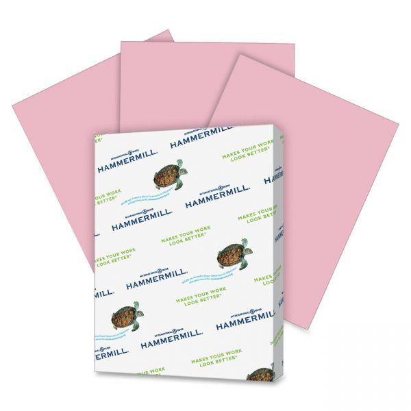 Hammermill Super-Premium Colored Paper - Lilac