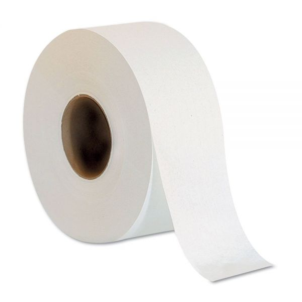 Envision Jumbo Jr. Toilet Paper Rolls
