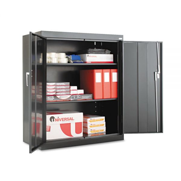 Alera Assembled High Storage Cabinet