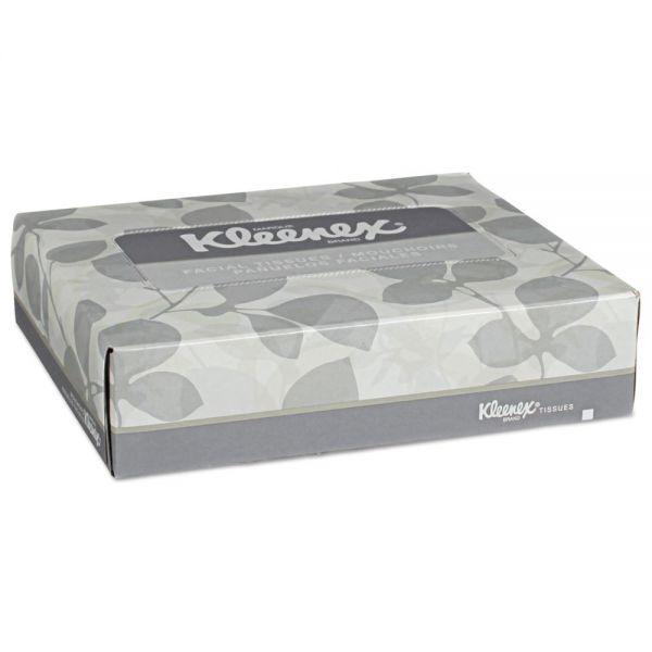 Kleenex Junior 2-Ply Facial Tissues