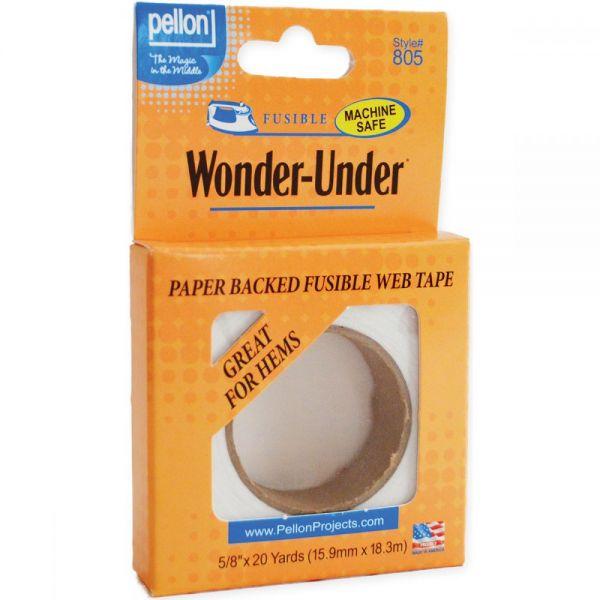 Wonder-Under Fusible Tape