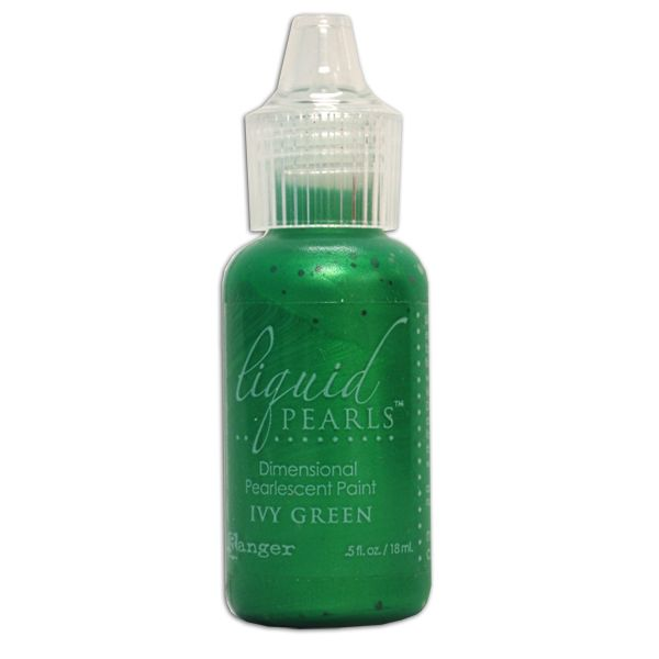 Liquid Pearls Dimensional Paint