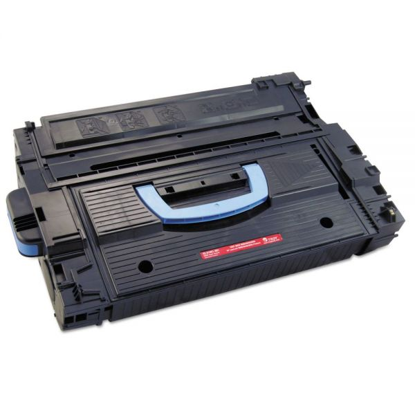 Troy 288000001 MICR Black Toner Cartridge
