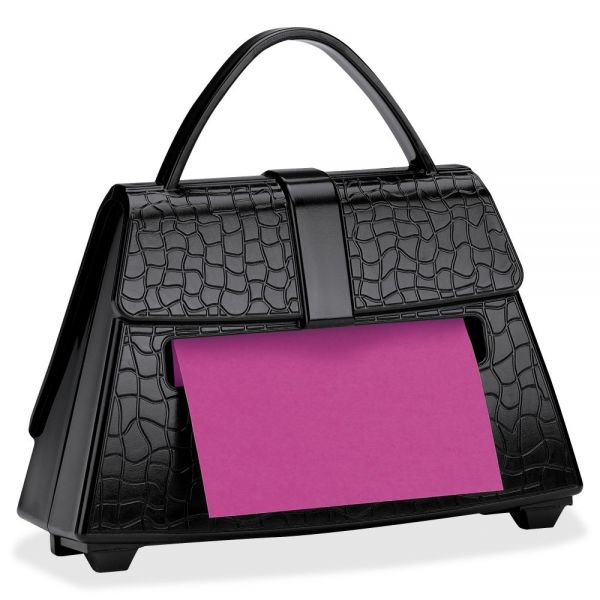 Post-it Purse-Shaped Pop-Up Notes Dispenser