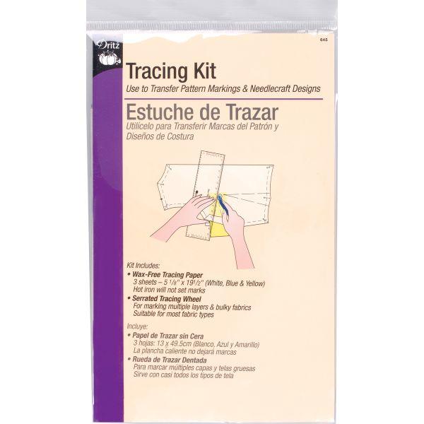 Tracing Kit