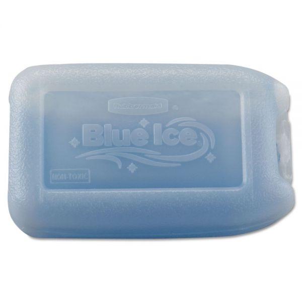 Rubbermaid Blue Ice Mini Packs