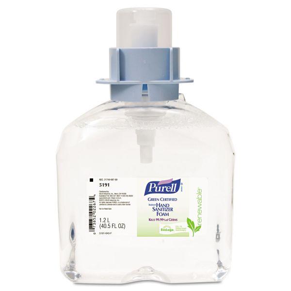 Purell Foam Instant Hand Sanitizer Refills