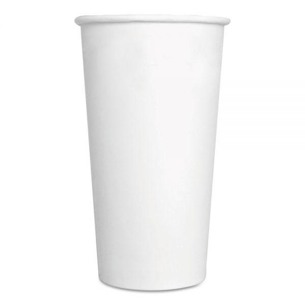 GEN 20 oz Paper Hot Cups