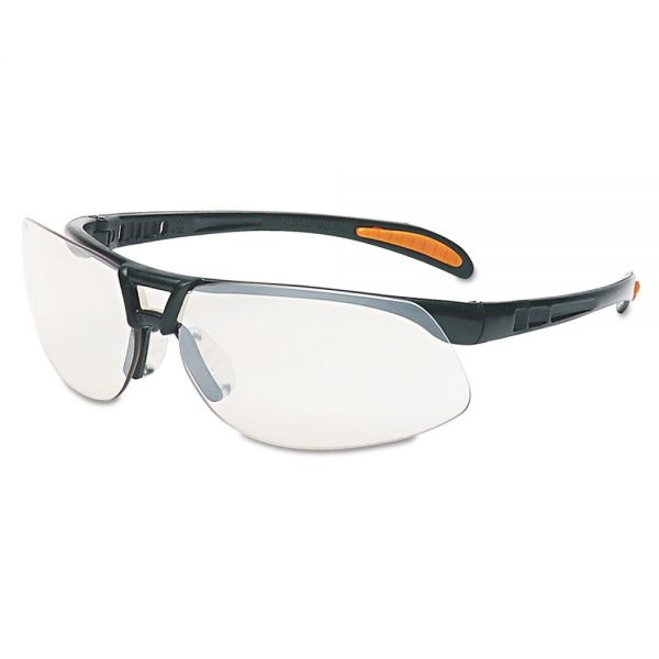 Uvex by Honeywell Protégé Safety Glasses, Ultra Dura Coat SCT Lens