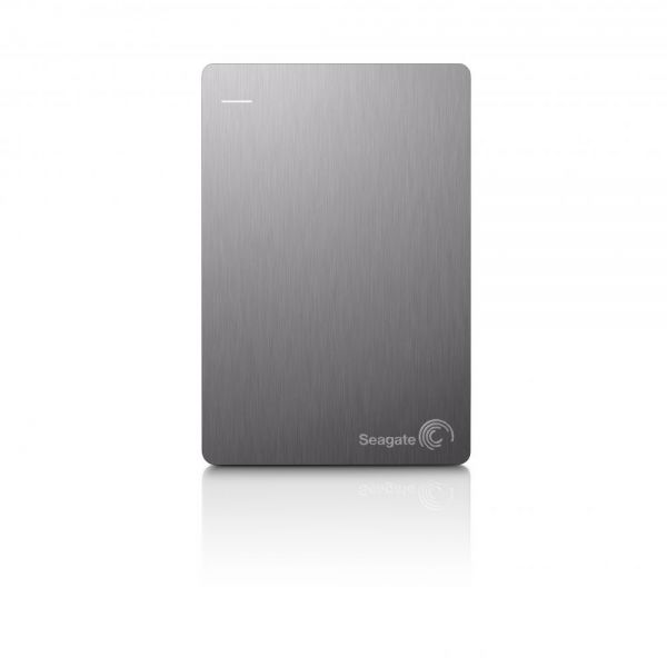 Seagate Backup Plus 2 TB Portable External Hard Drive