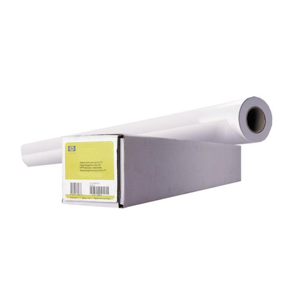 """HP Universal 24"""" Wide Format Photo Paper"""