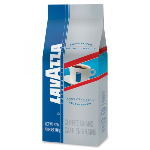 LavAzza Whole Bean Coffee (2.2 lbs)