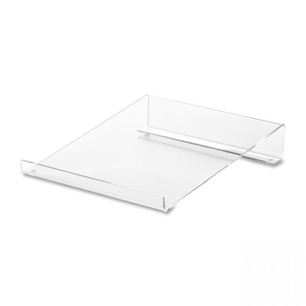 Compucessory Large Acrylic Calculator Stand