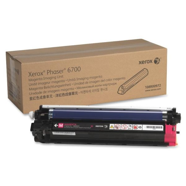 Xerox XER108R00971/72/73/74 Imaging Unit