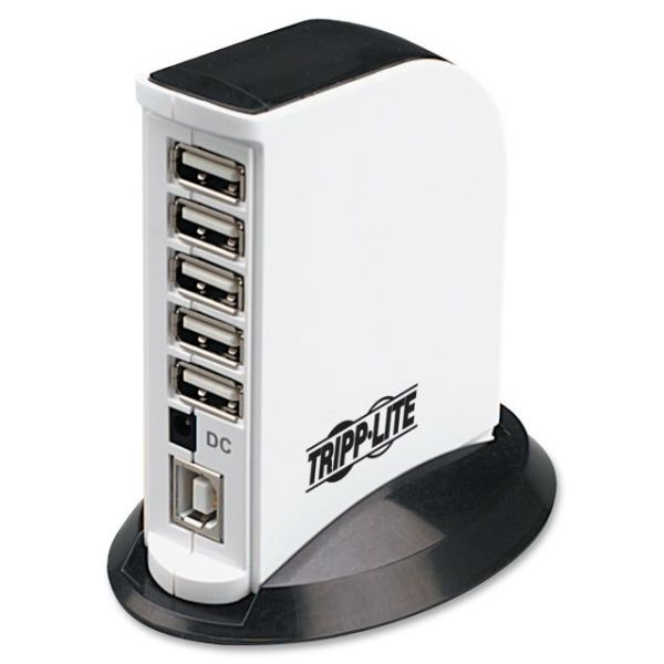 Tripp Lite 7-Port USB 2.0 Hi-Speed Hub