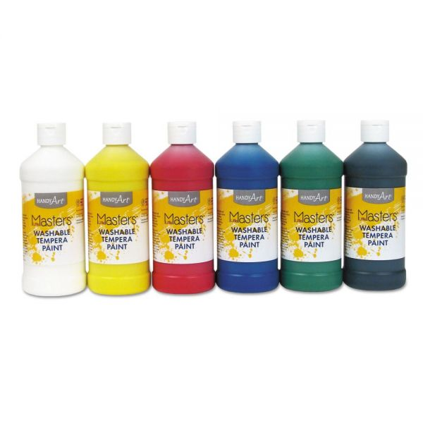 Little Masters Washable Paint