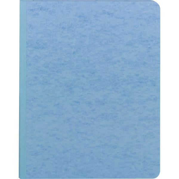 Smead Blue PressGuard Report Cover