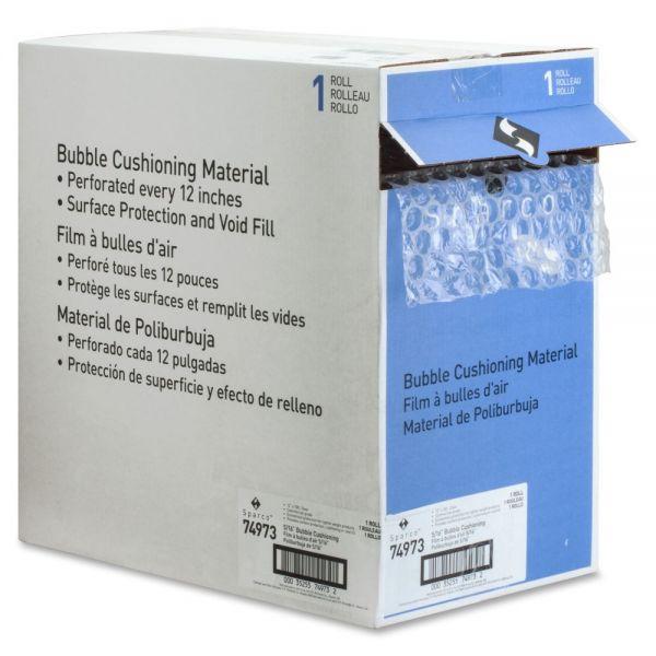 Sparco Dispenser Carton Bubble Cushioning