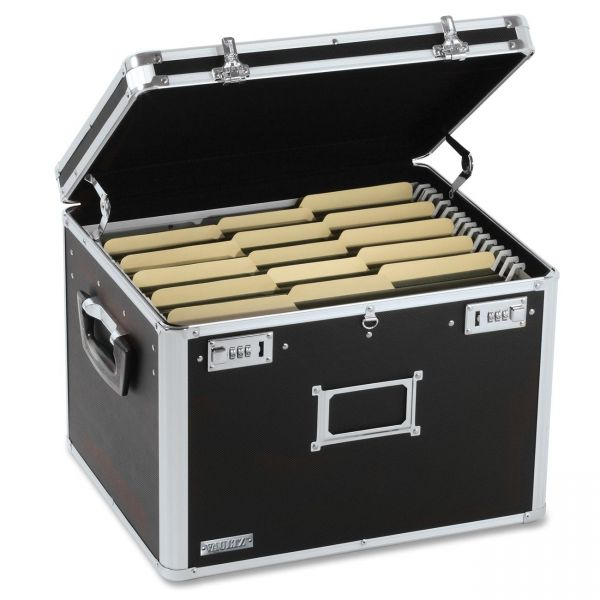 Vaultz Hanging Folder Locking Chest