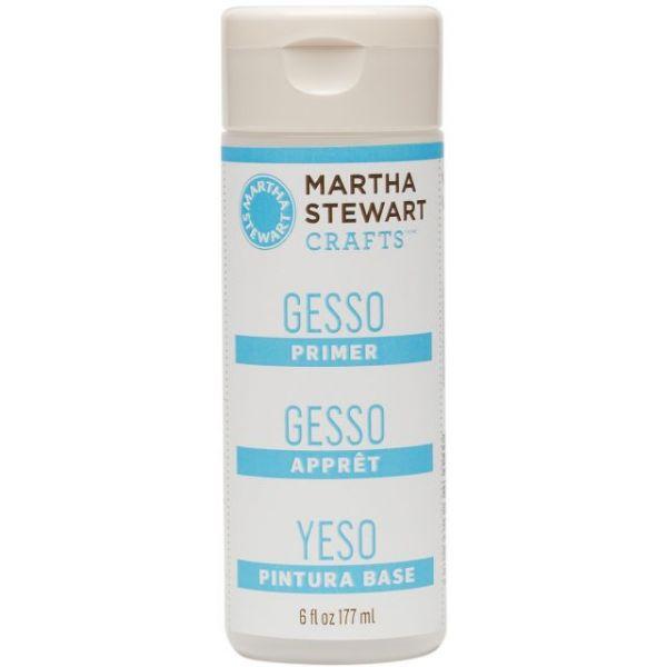 Martha Stewart Gesso Primer