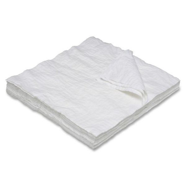 "SKILCRAFT Total Wipes II Cleaning Towel - 4-Ply Reinforced Medium Duty - 13 1/4"" x 14 1/4"
