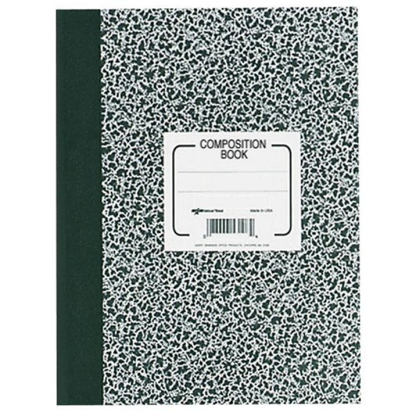 Rediform College Ruled Composition Notebook