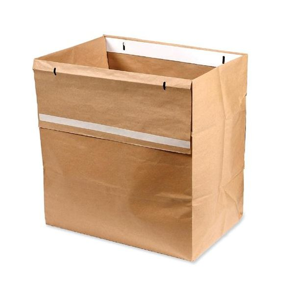 GBC - ShredMaster Recyclable Shredder Bag