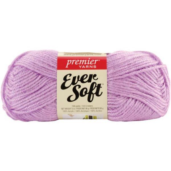 Premier Ever Soft Yarn - Lavender