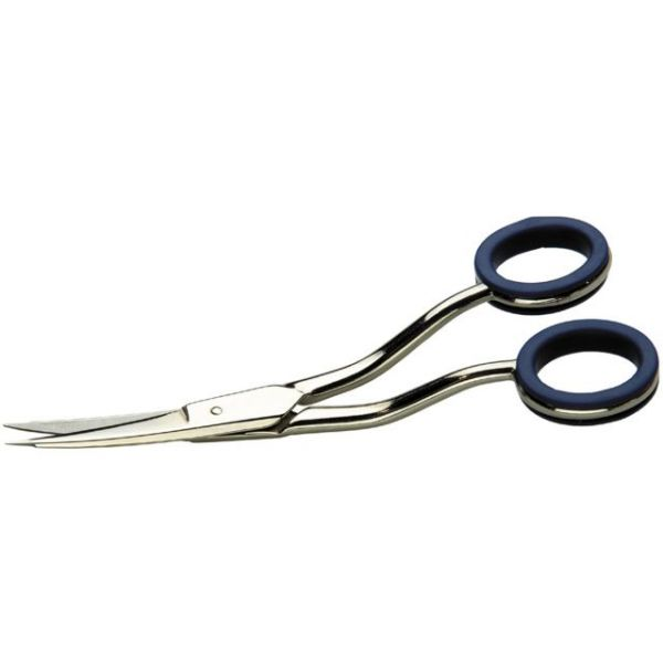 Machine Embroidery Micro-Tip Scissors 6""
