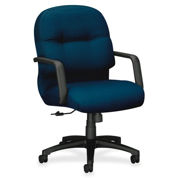 HON Pillow-Soft Series H2092 Mid-Back Office Chair