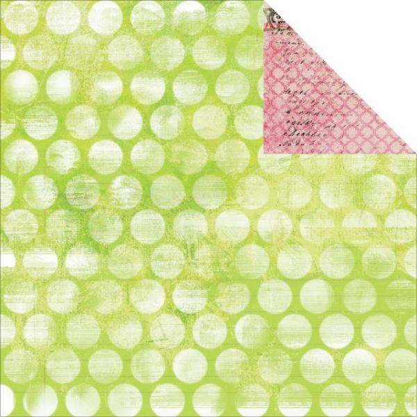 Kaleidoscope Double-Sided Cardstock