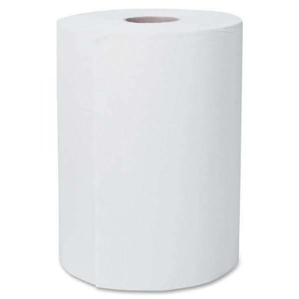 Kleenex Ultra Soft Slimroll Hardwound Paper Towel Rolls
