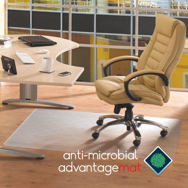 Floortex Advantagemat Antimicrobial Chair Mat