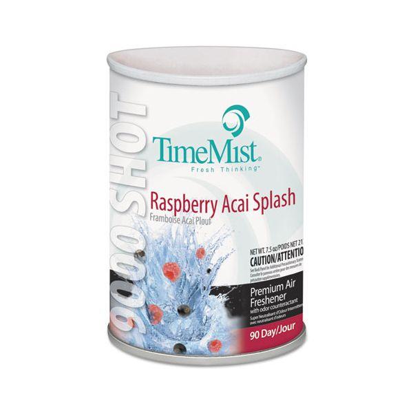 TimeMist 9000 Shot Metered Air Freshener Refills