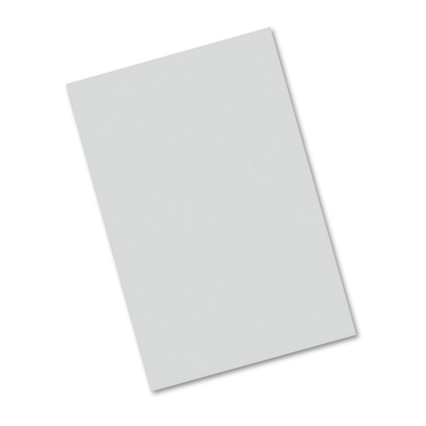 Pacon Gray Construction Paper