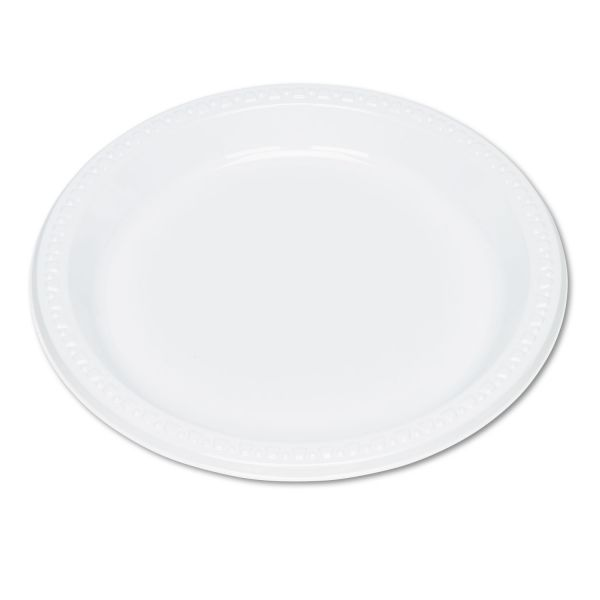 "Tablemate 9"" Plastic Plates"