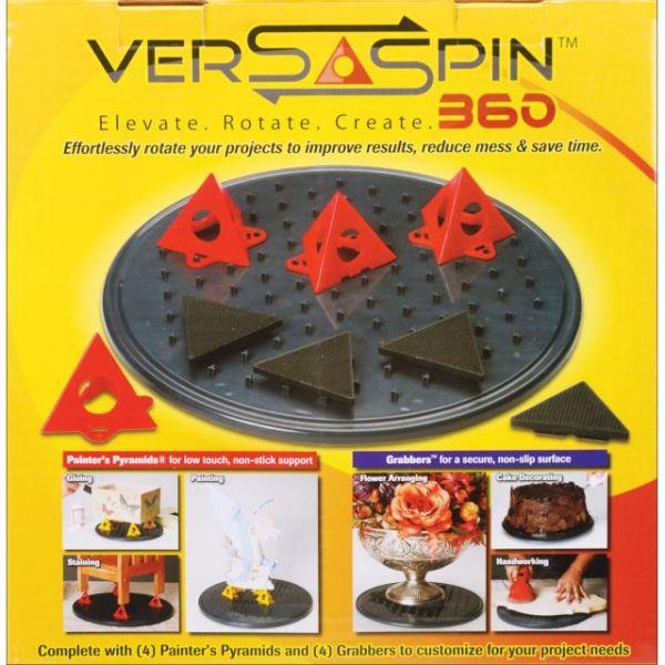 Versaspin 360