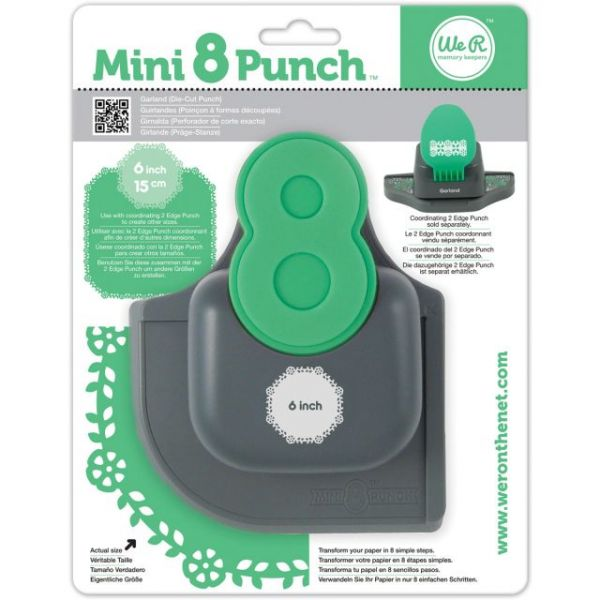 Mini 8 Punch