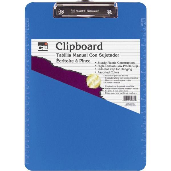 CLI Plastic Clipboard
